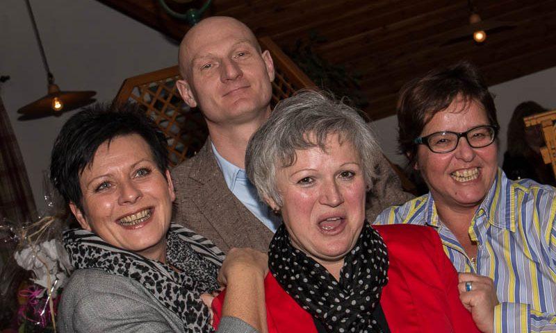 Fotoreportage 50er Geburtstagsfeier