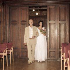 Hochzeit in Korneuburg