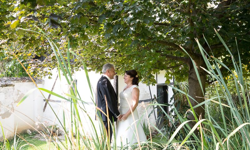 Standesamtliche Hochzeit