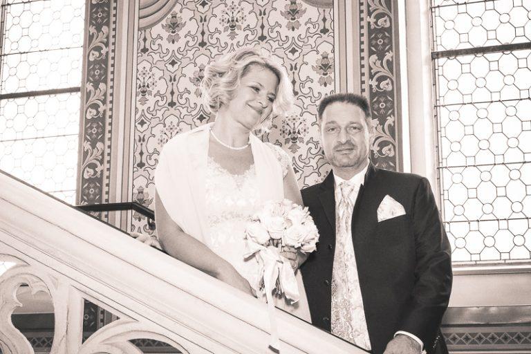 Standesamtliche Hochzeit Korneuburg