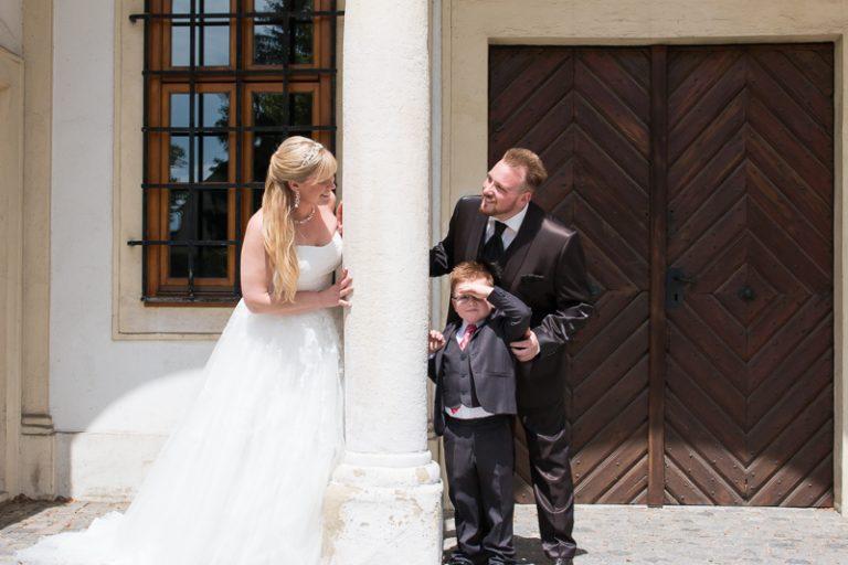 Hochzeit Stockerau