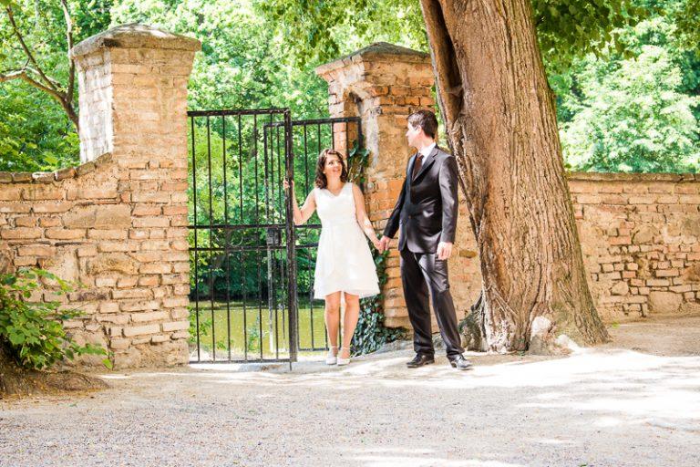 Hochzeit Pillichsdorf